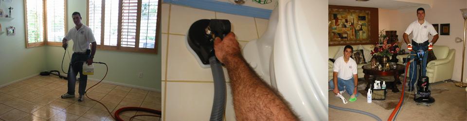 Floor Cleaning Locations in Santa Clarita