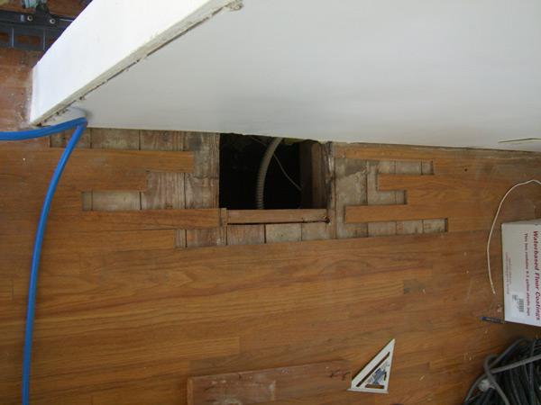Floor Repair And Replacement Flooring In Santa Clarita