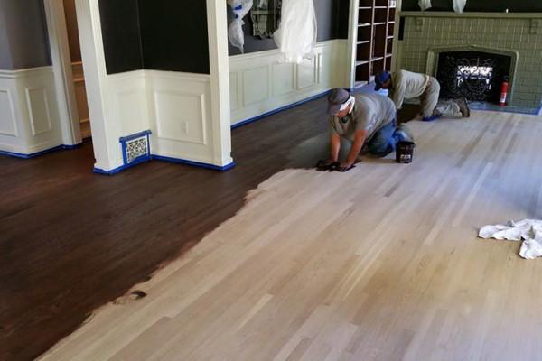Flooring In Santa Clarita