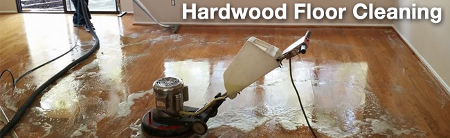 Success Story - Hardwood Cleaning by Aquakor in Santa Clarita