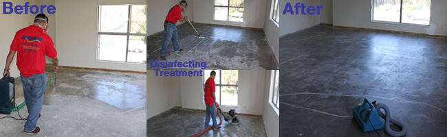 Success Story - Odor Control by Aquakor in Santa Clarita
