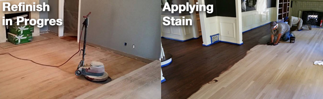 Success Story - Hardwood Refinish by Aquakor in Santa Clarita