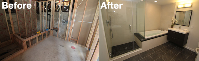 Success Story - Bathroom Remodel by Aquakor in Santa Clarita