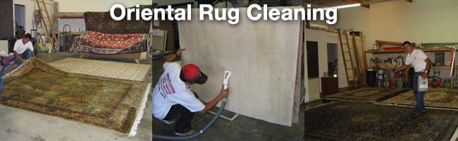 Success Story - Oriental Rug Cleaning by Aquakor in Santa Clarita